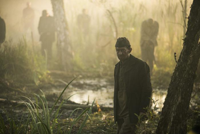 «Собибор» едет на «Оскар»
