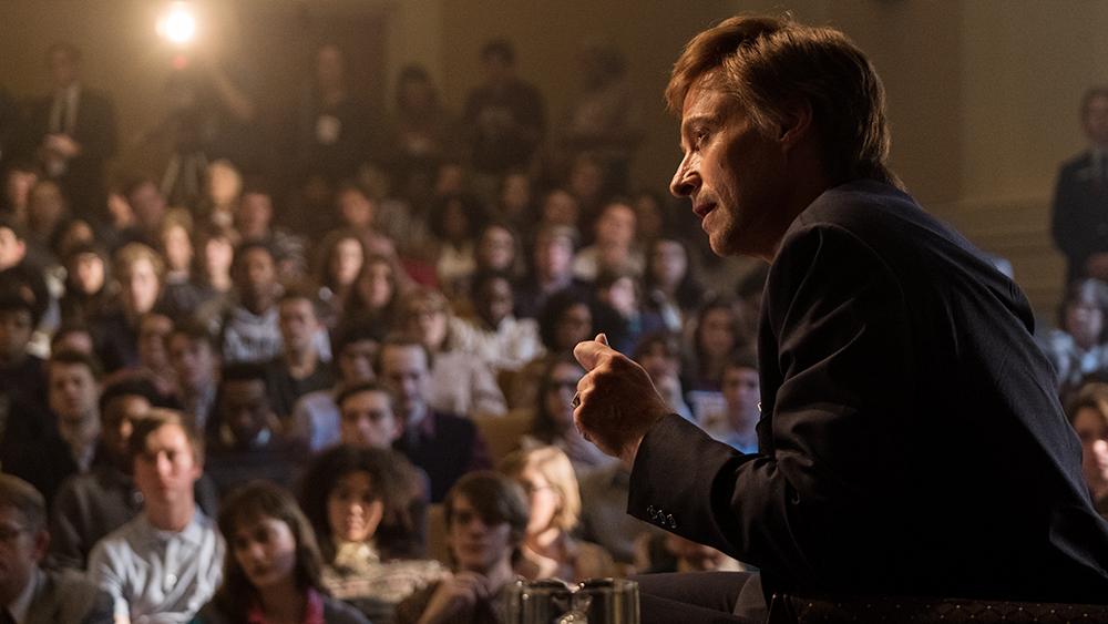 Кадр из фильма «Главный кандидат»