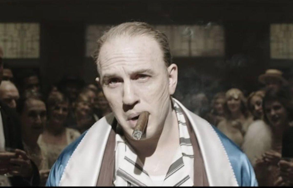 Кадр из фильма «Фонзо»