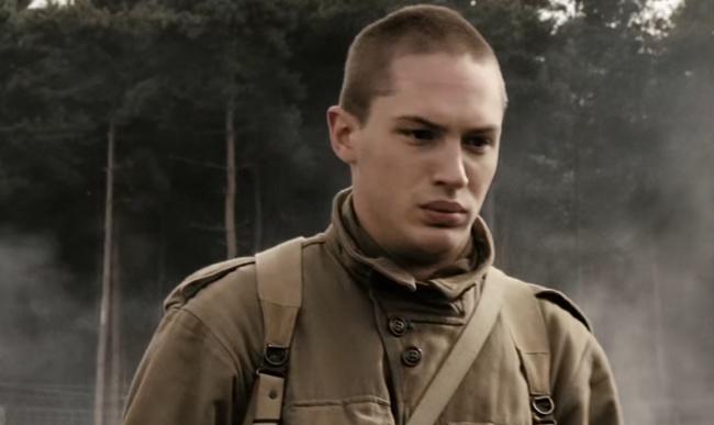 Кадр из сериала «Братья по оружию»