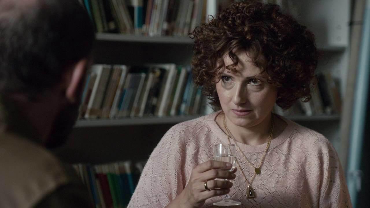 Кадр из фильма «Учительница»