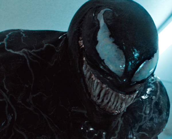 Рецензия на фильм «Веном» (Venom, 2018)