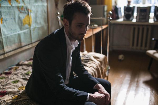 Кадр из фильма «Временные трудности»