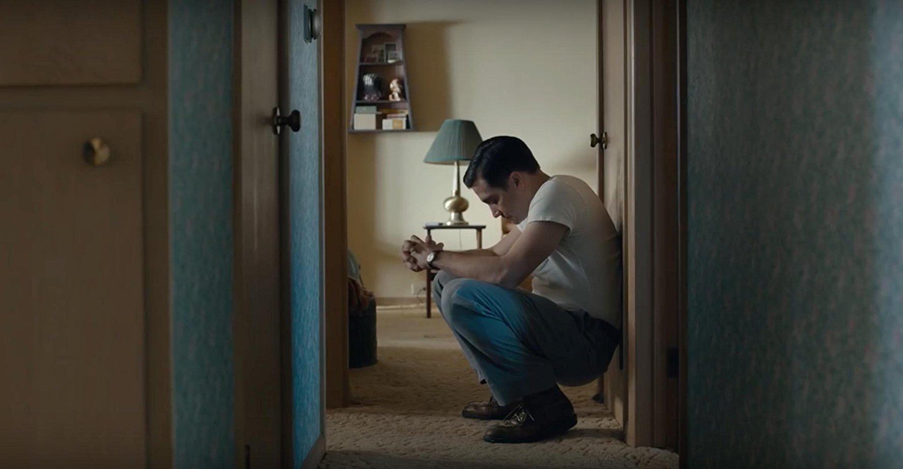 Кадр из фильма «Дикая жизнь»