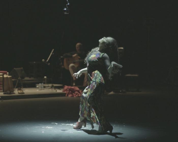 В Москве представят фильм о танцевальном стиле – импульсо