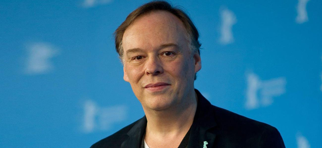 Кристоф Ганс (фотография 2018 года)