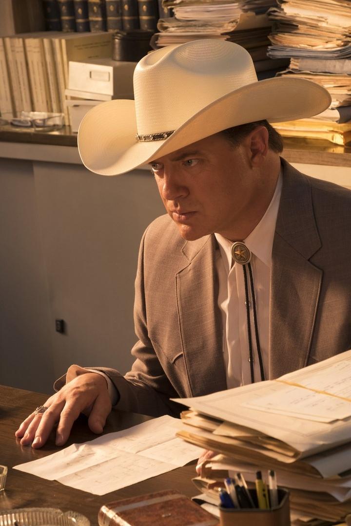 Кадр из фильма «Траст»