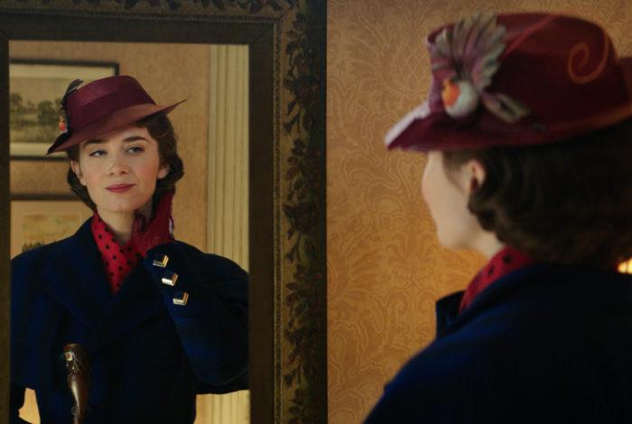 Эмили Блант рассказала о съемках «Мэри Поппинс»