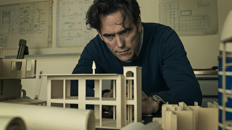 Кадр из фильма «Дом, который построил Джек»