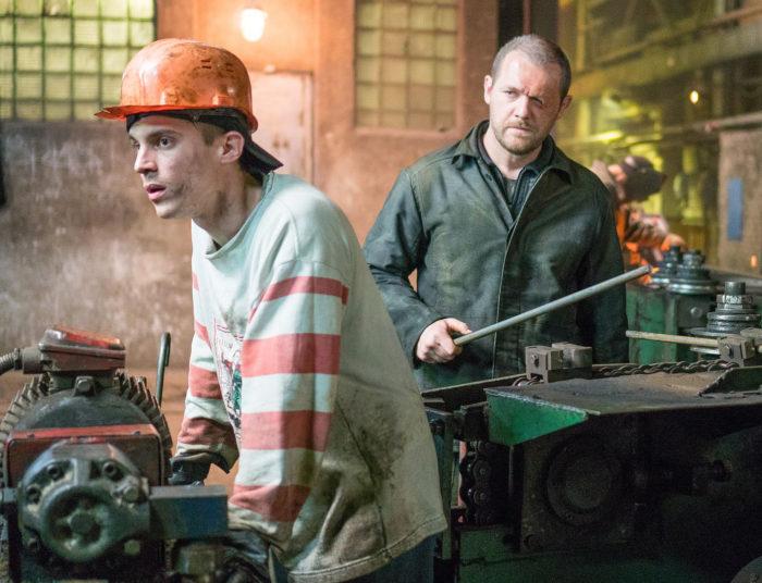 Премьера трейлера фильма «Завод»
