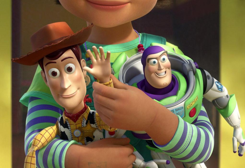 Кадр из фильма «История игрушек: Большой побег»