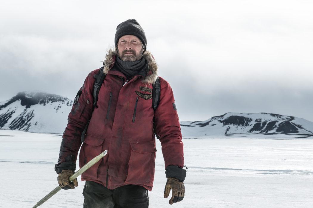 Кадр из фильма «Затерянные во льдах»