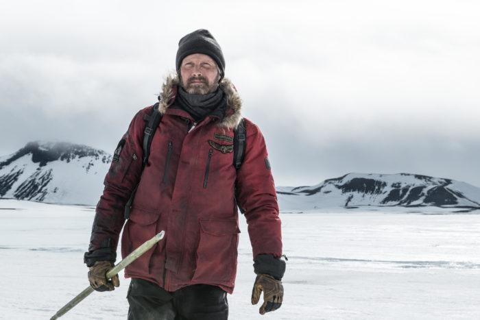Объявлена дата выхода фильма «Затерянные во льдах»