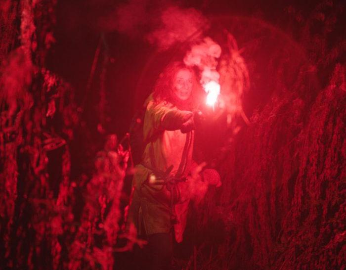 Завершены съемки хоррора «Вдова»