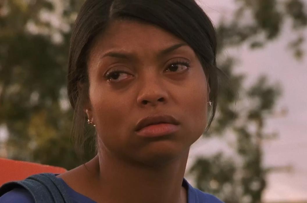 Кадр из фильма «Малыш»