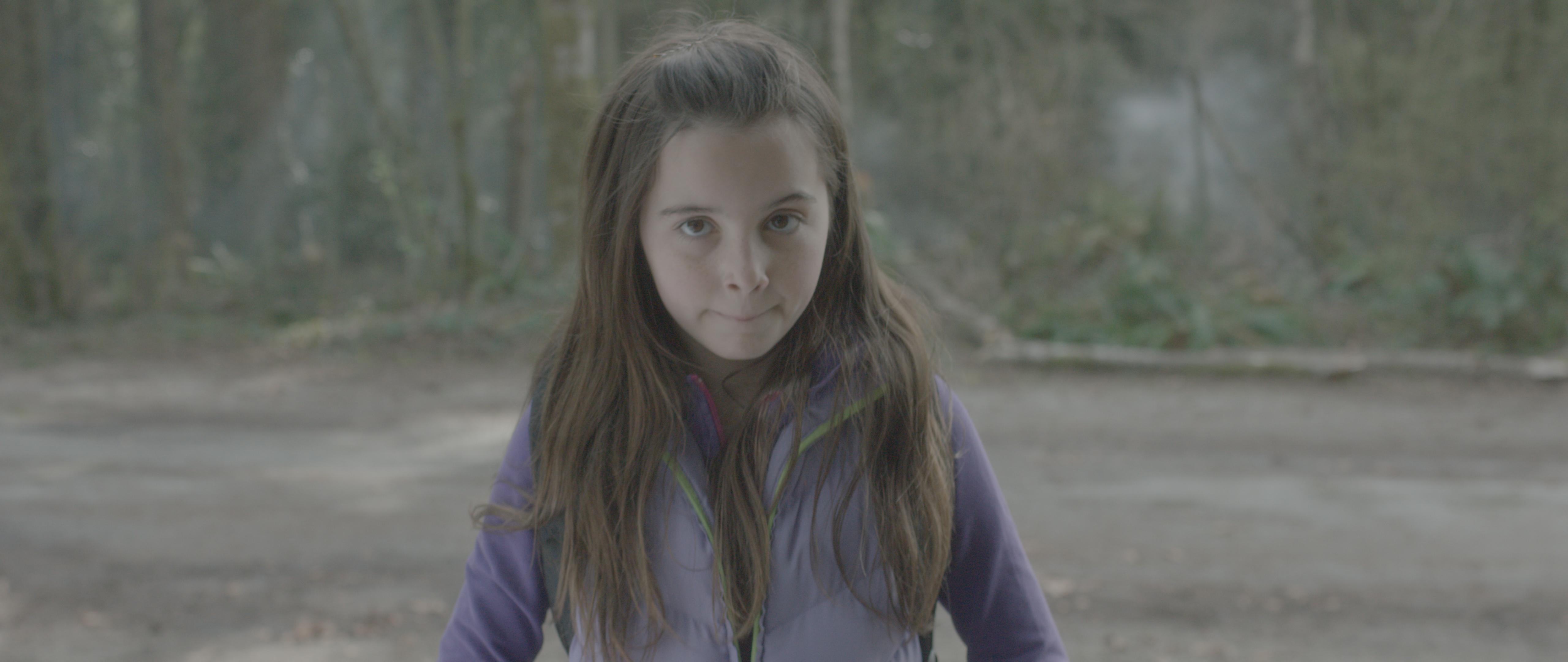 Кадр из фильма «Дитя тьмы»