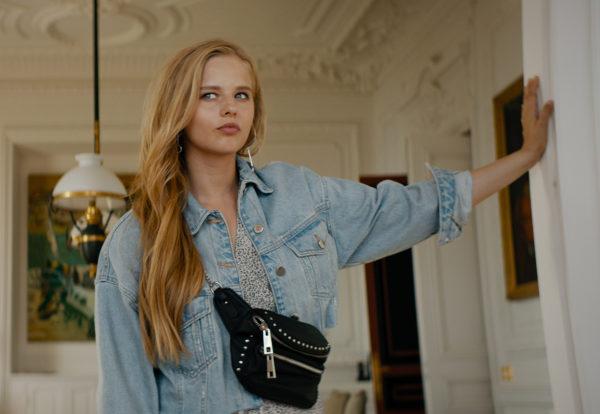 Кадр из фильма «Миллиард»