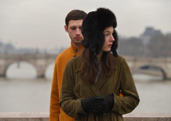 Кадр из фильма «Синонимы»