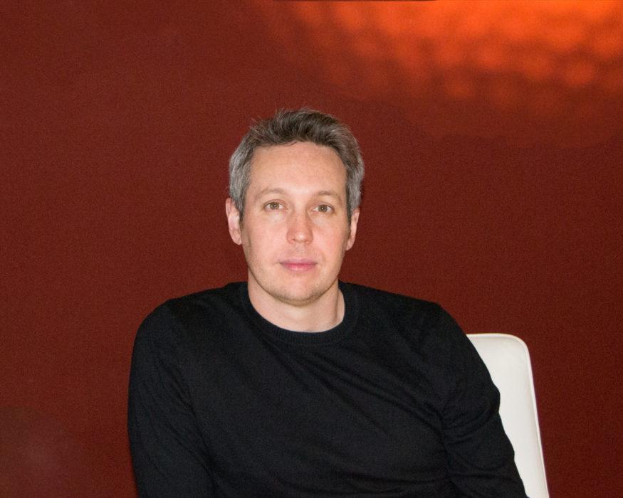 Тим Уордл (фотография 2018 года)