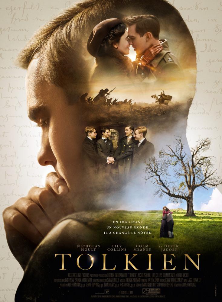 Толкин (2019) - OST