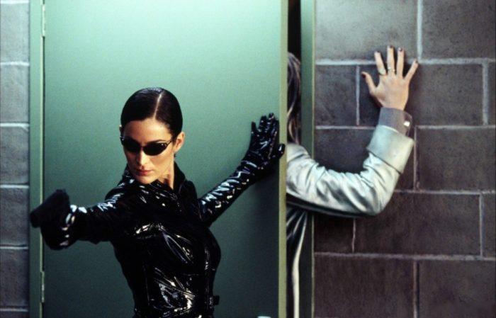 Съёмки «Матрицы 4» завершатся в начале 2020 года