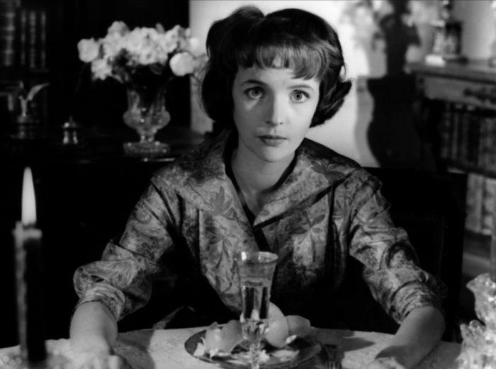 Умерла французская актриса Эдит Скоб
