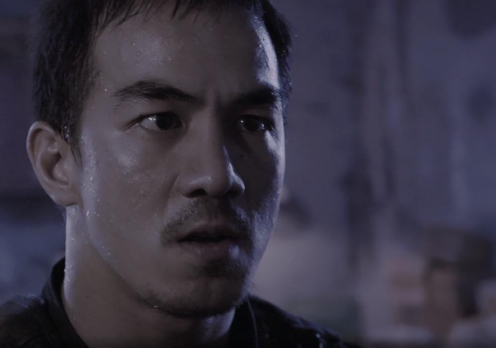 Кадр из фильма «Рейд»