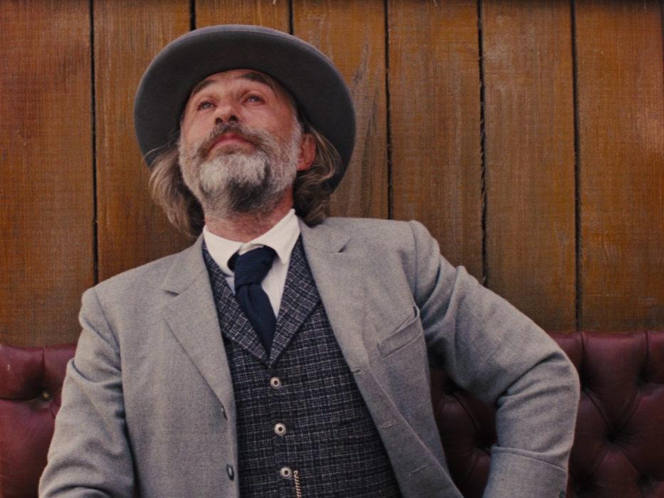 Кадр из фильма «Джанго освобождённый»