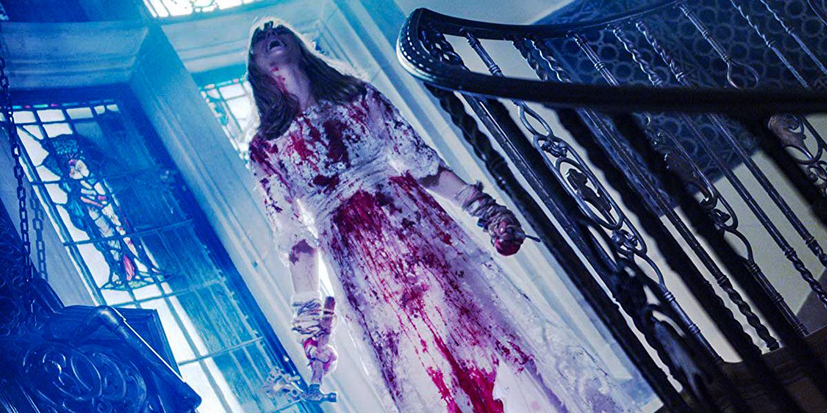 Кадр из фильма «Русская невеста»