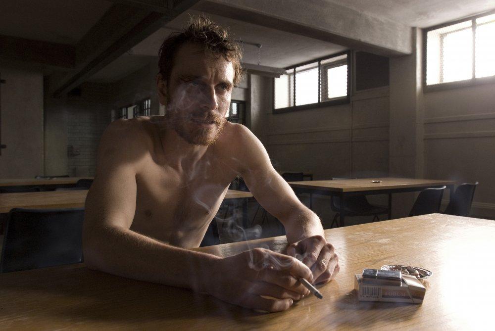Кадр из фильма «Голод»