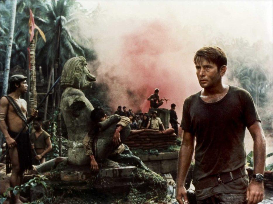 Рецензия на фильм «Апокалипсис сегодня» (Apocalypse Now, 1979)