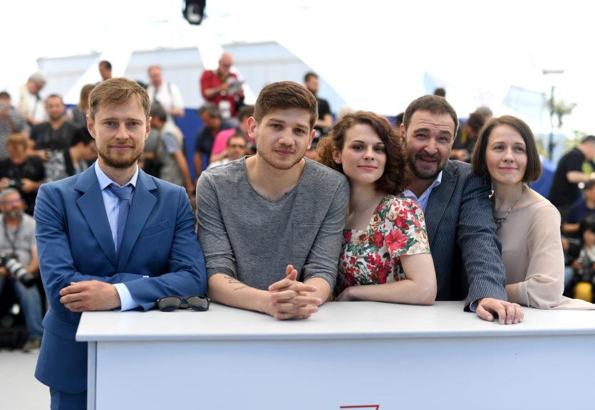 «Теснота» Кантемира Балагова вызвала восторг на Каннском кинофестивале