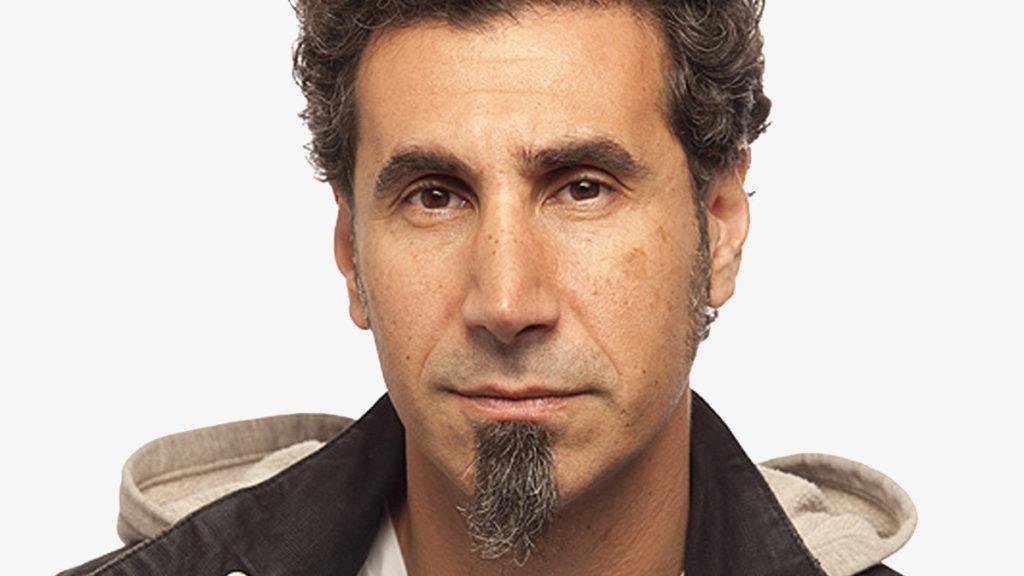 Серж Танкян напишет музыку к «Легенде о Коловрате»