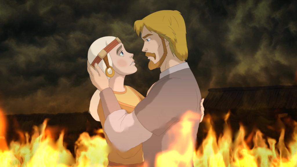 Валерия расскажет о Петре и Февронии