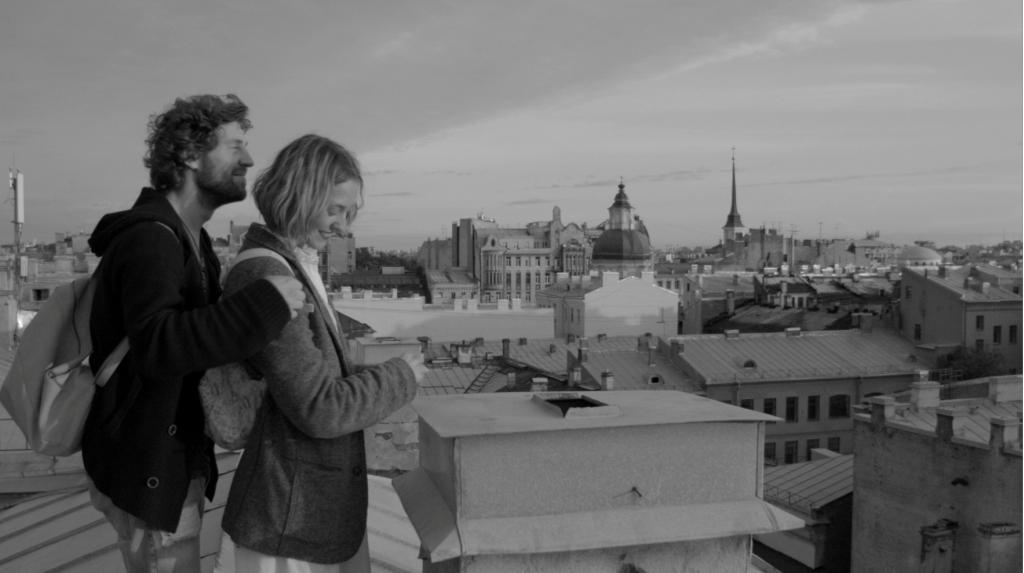 """Премьера фильма """"Белые ночи"""" на 39 ММКФ"""