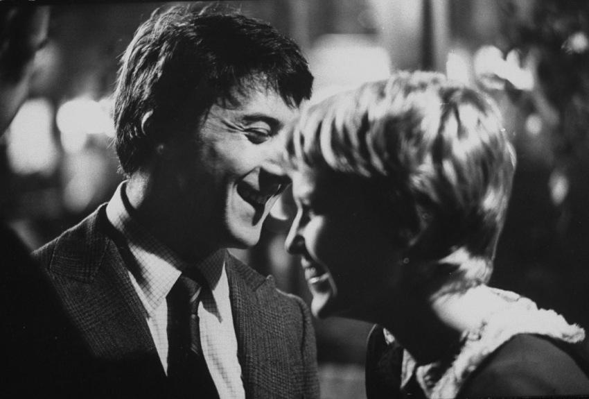 Кадр из фильма «Джон и Мэри»