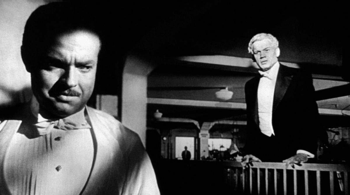 Гражданин Кейн (Citizen Kane, 1941)