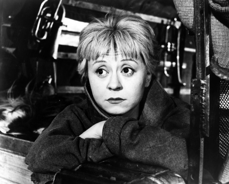 Дорога (La strada, 1954)