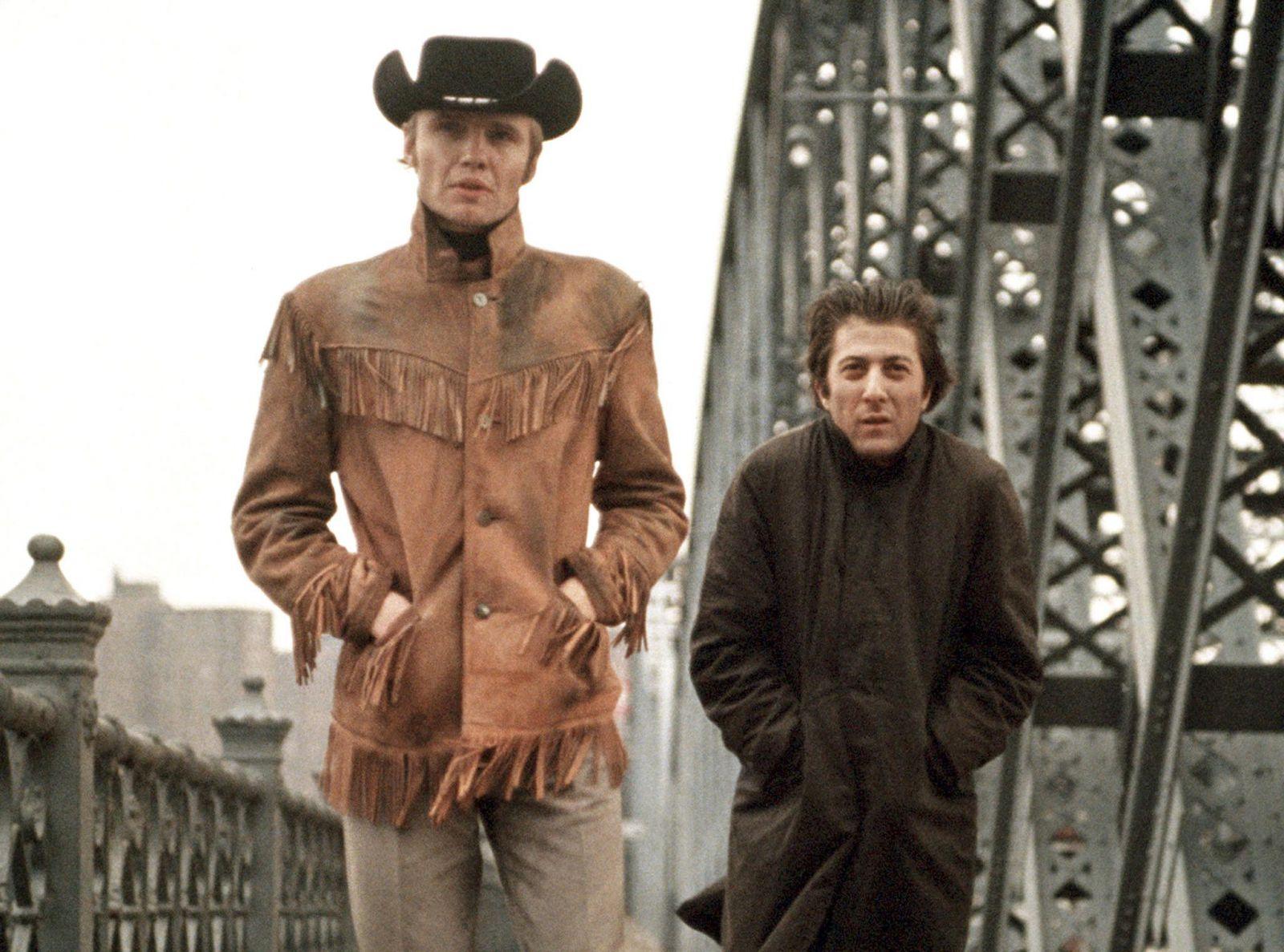 Полуночный ковбой (Midnight Cowboy, 1969)