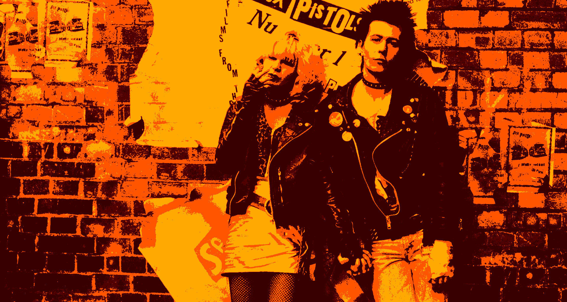 Сид и Ненси (Sid and Nancy, 1986)