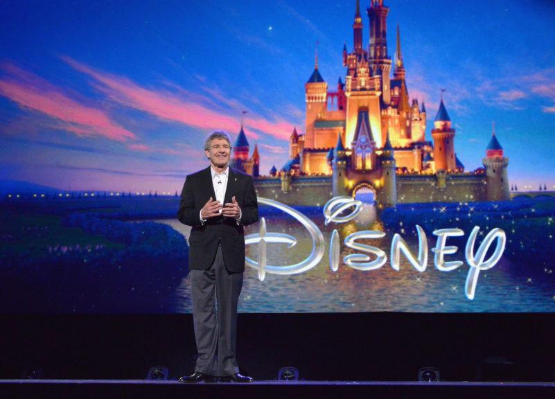 День поклонников Disney