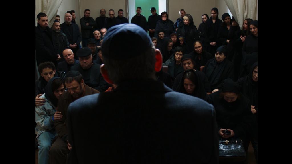 25 июля в киноцентре «Родина» состоится премьера фильма Кантемира Балагова «Теснота»