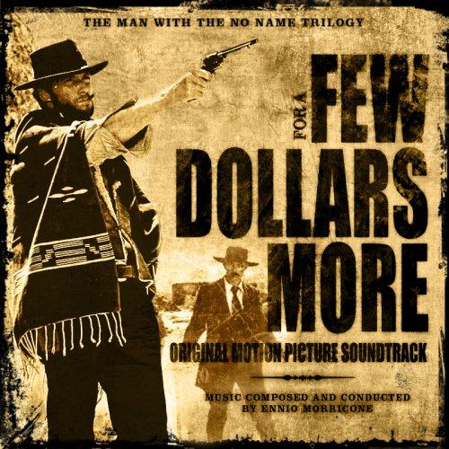 На несколько долларов больше (1965). Музыка из фильма