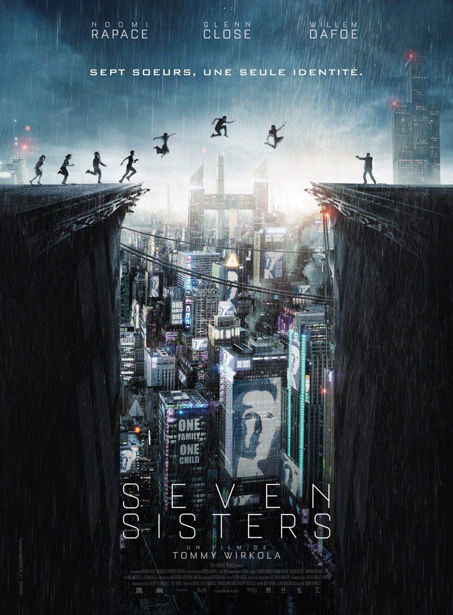 Тайна 7 сестер (2017) - музыка к фильму