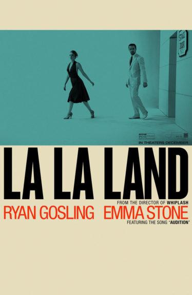 Ла-Ла Ленд (2016) — OST