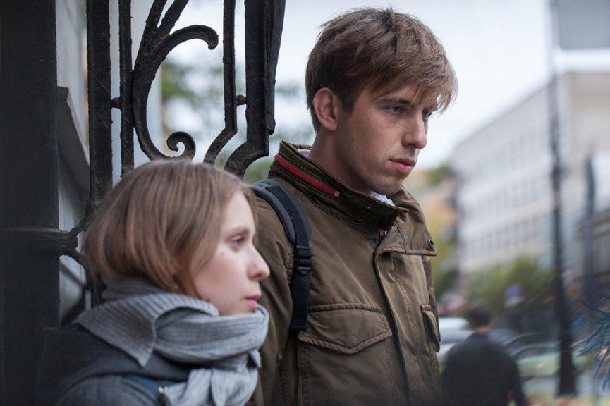 На «Ленфильме» обсудят «Петербург. Только по любви»