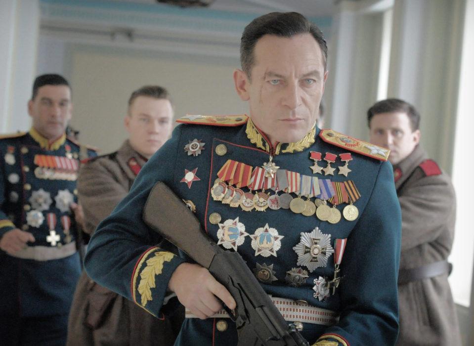 «Смерть Сталина»: о фильме