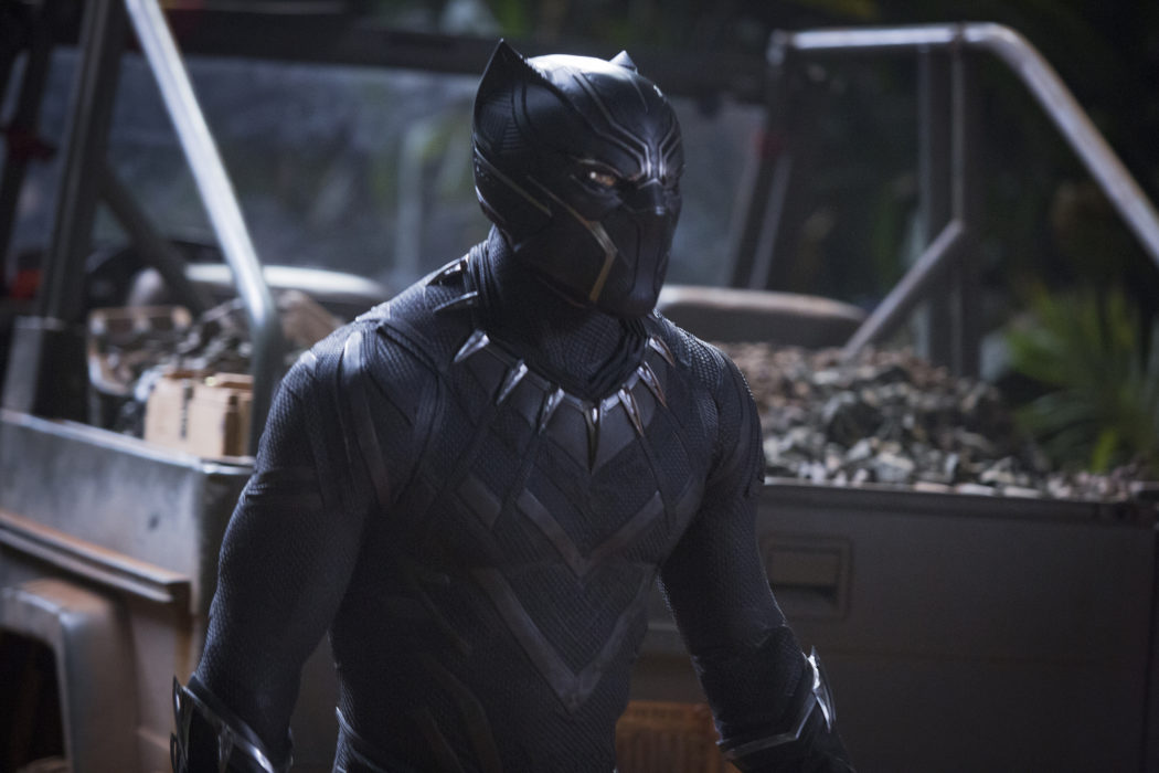 Черная Пантера: актеры, съемки, факты