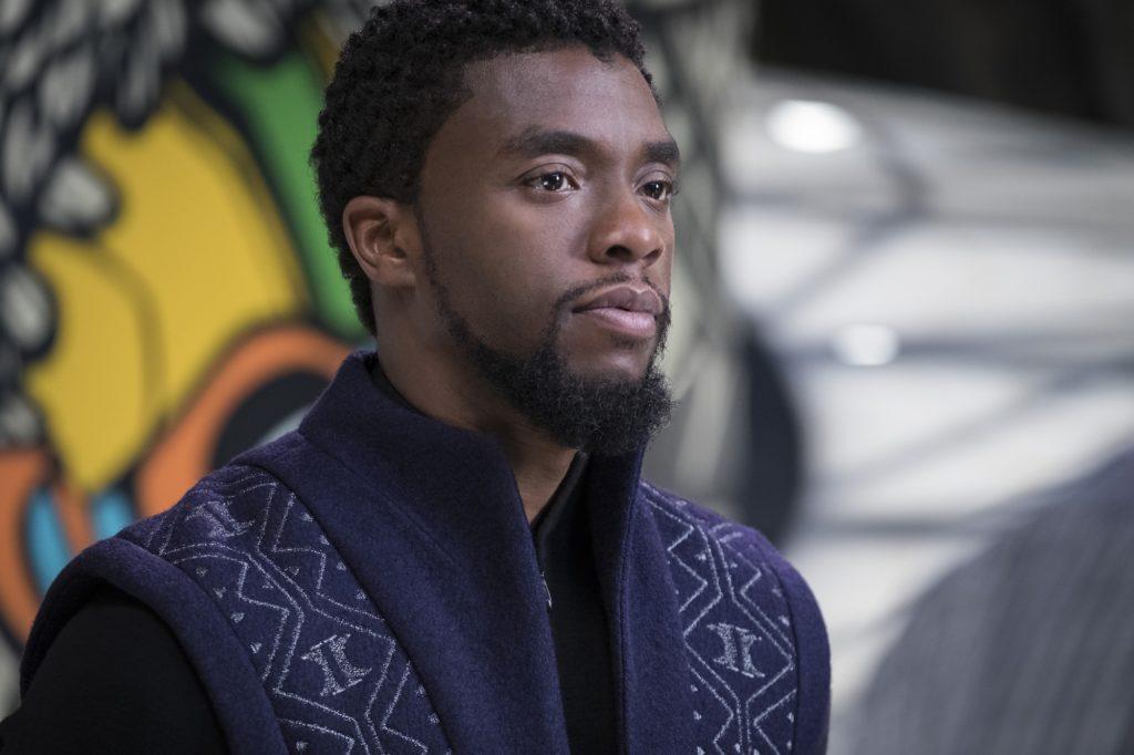 Планы Marvel Studio относительно сиквела «Чёрной Пантеры» начинают проясняться