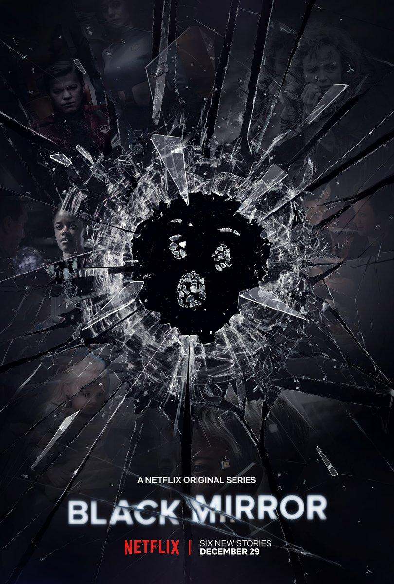 «Черное зеркало» (2011 — …) — OST